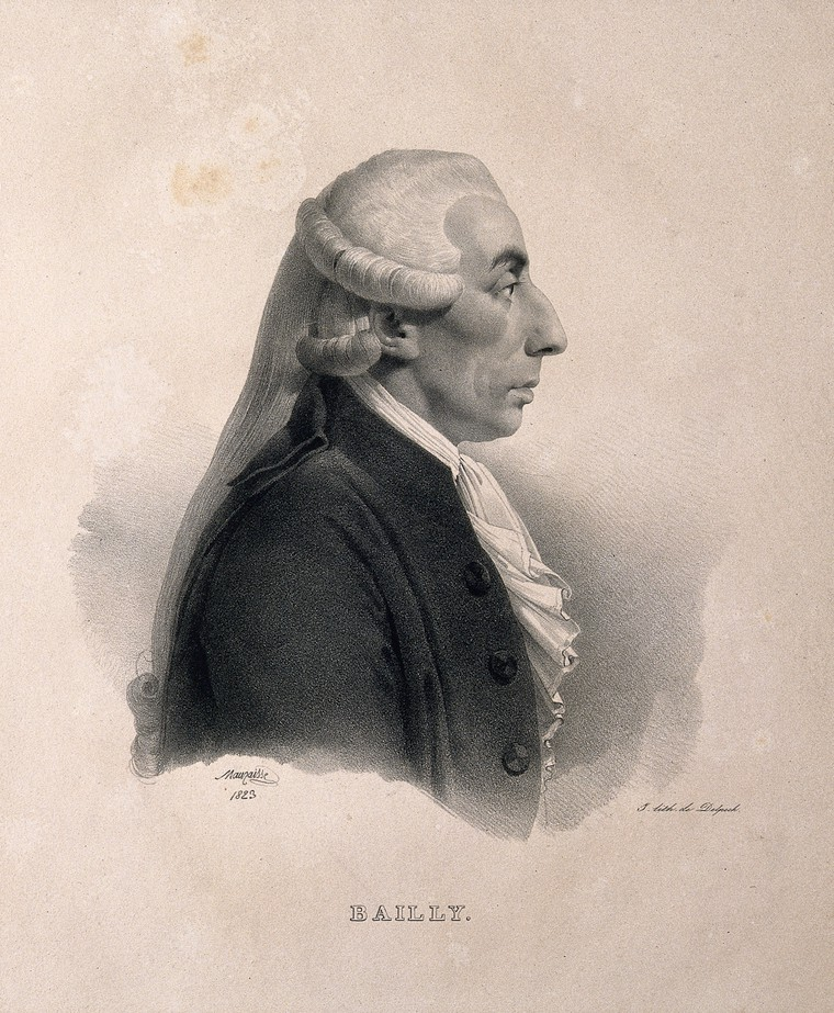 Jean-Sylvain Bailly